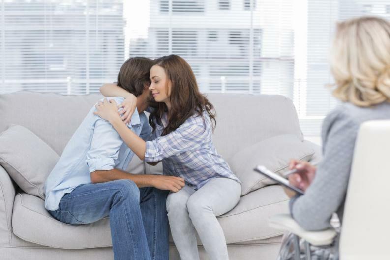 terapia parejas psicologos psicologia merida