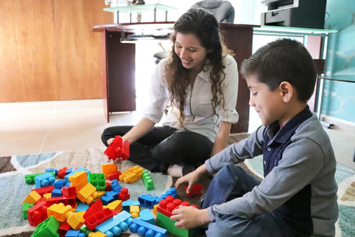 psicologos en merida terapia infantil