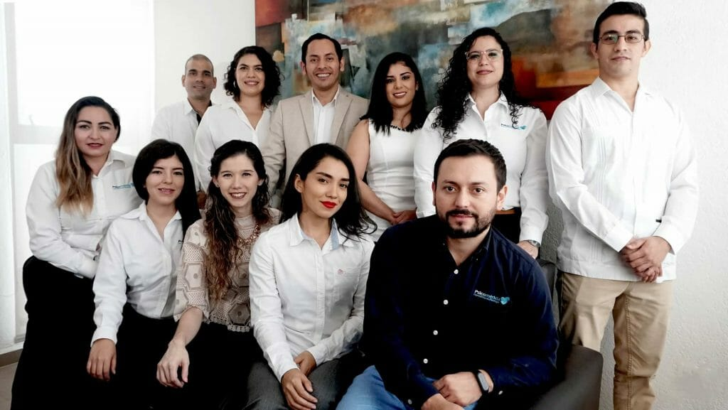 equipo completo psicologos especialistas en merida yucatan