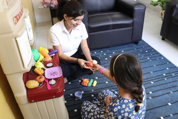 psicología terapia infantil psicologos en merida